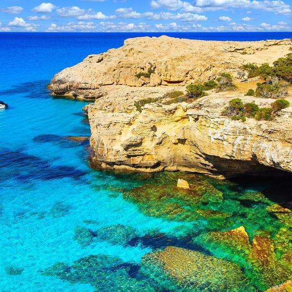 La Costa Egeo, vi trova alle 50 sfumature del blu con il nostro tour del caicco e grande tuffo nel Mar Egeo