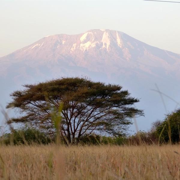 Vista desde Maji Moto