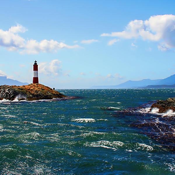 Lighthouse, Argentina