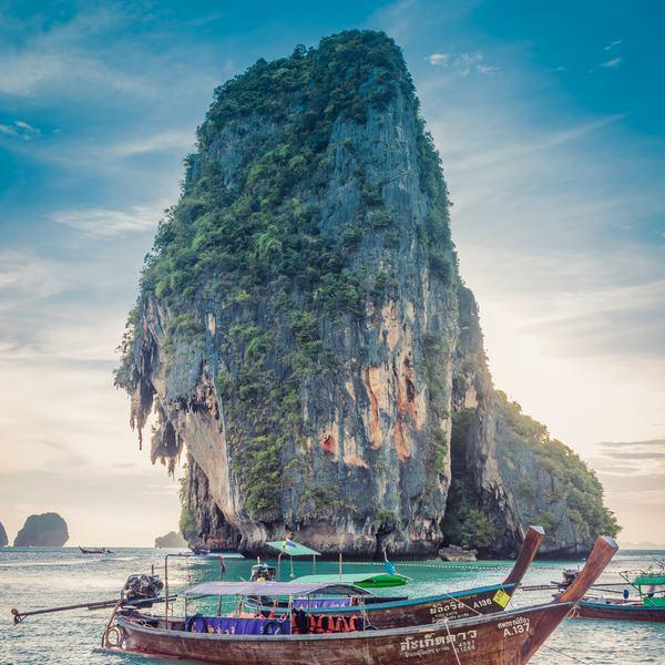 Phuket, Tailandia.