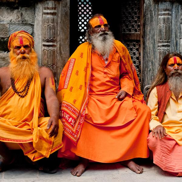 Spirituality in India