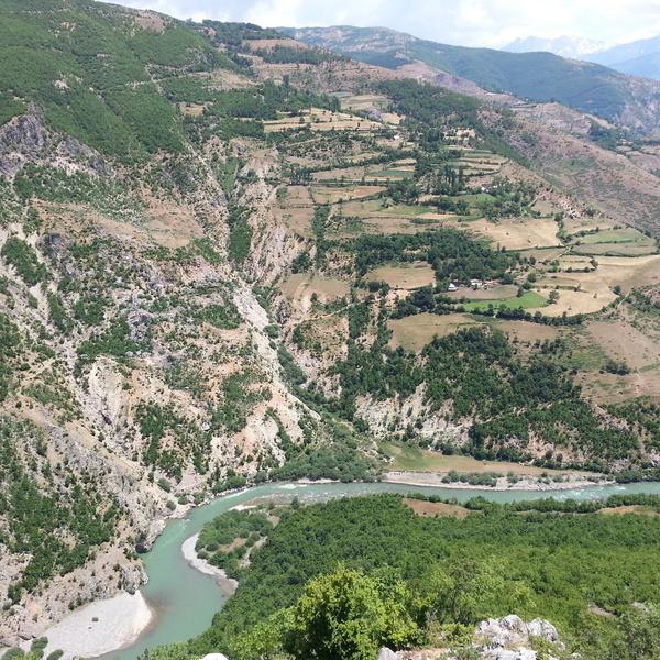 Dibër in Albania