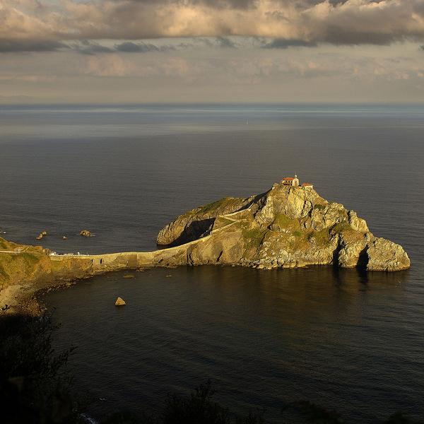 Rocks in Spain