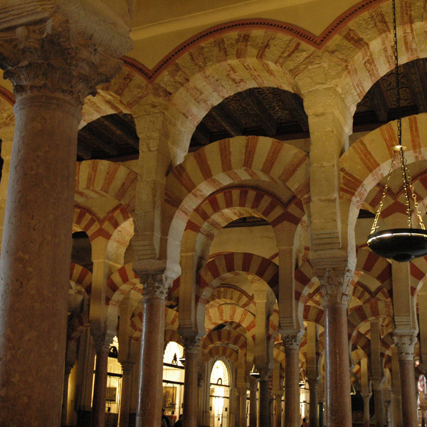 Must-see sights in Spain