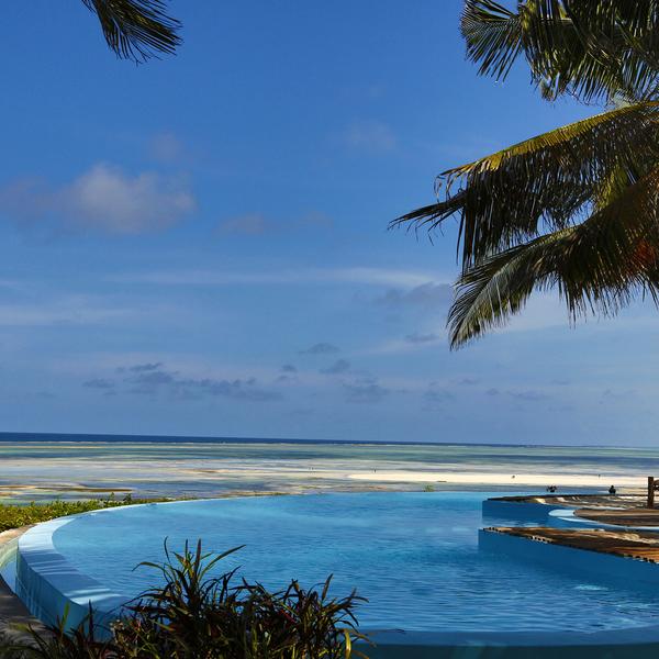 Das Bild zeigt Sansibar.