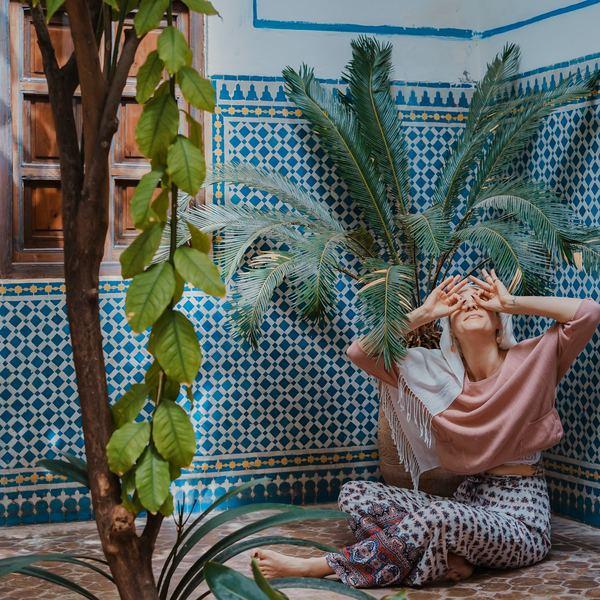 Los Riads más auténticos y con encanto