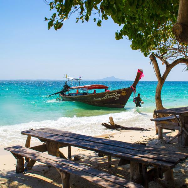 Isola di Krabi