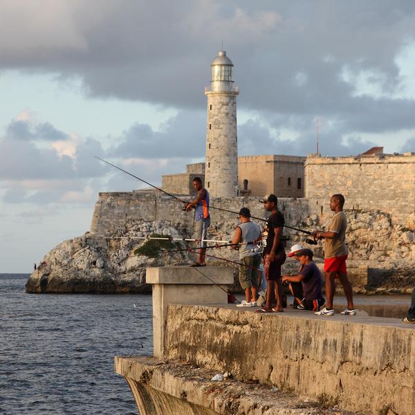 Morro Havana