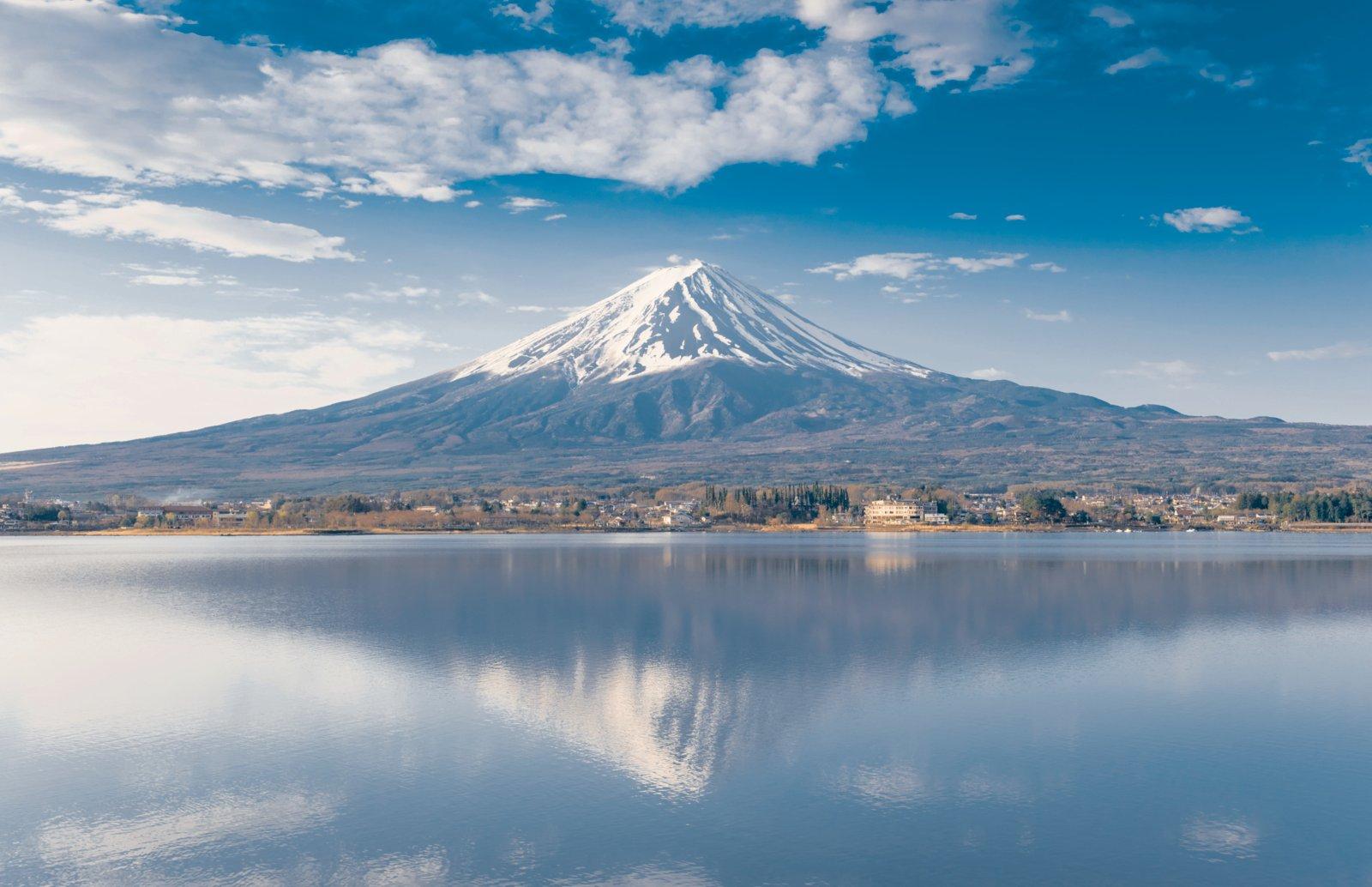 Climb Japan's iconic Mount Fuji | Evaneos
