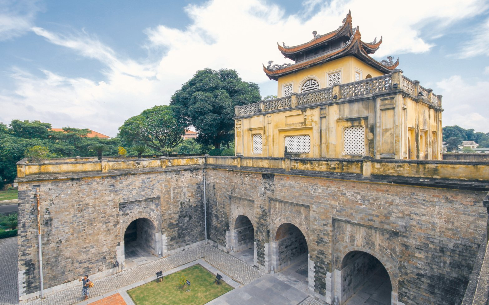 Discover Hanoi The Bustling Capital Of Vietnam Evaneos
