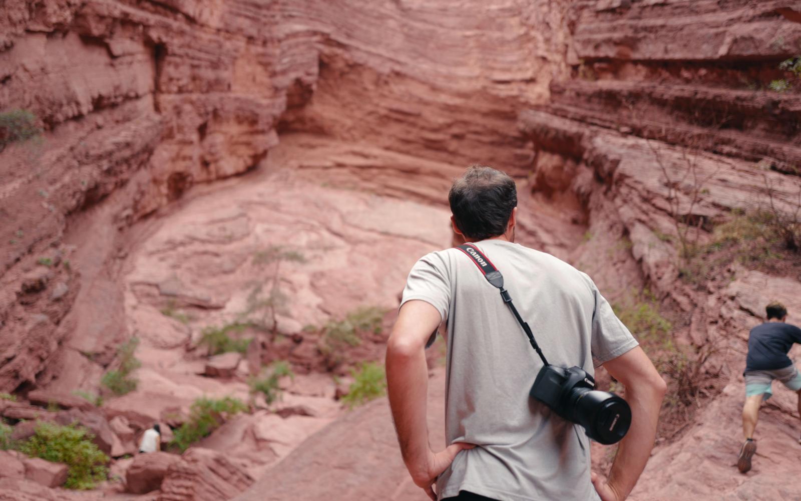 Admirer Les Paysages Spectaculaires De La Quebrada De Humahuaca Evaneos