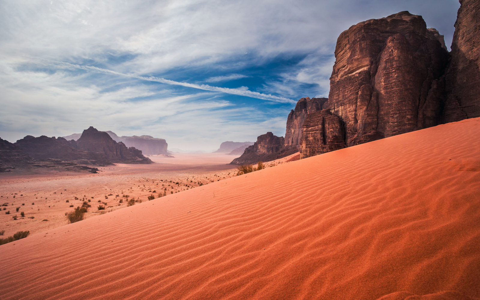 Avventurarsi in Giordania nel deserto del Wadi Rum | Evaneos